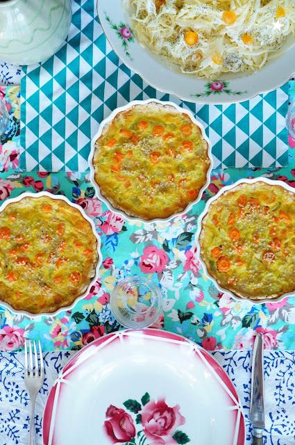 tartelettes fenouil carotte coco sans lactose veggie foodphotography