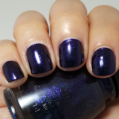 China Glaze Rebel Collection 2016 - Teen Spirit | Kat Stays Polished
