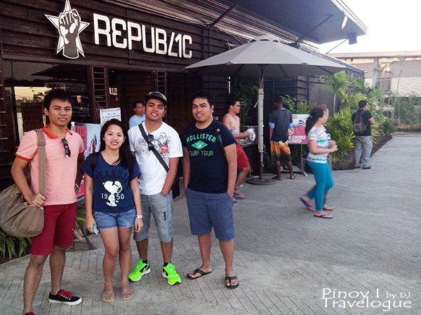 Republic Wakepark in Nuvali