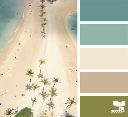 Stylishbeachhome Com Coastal Paint Colors Land And Sand
