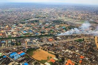 اكبر مدن افريقيا من حيث السكان ◁ معلومات عامة هل تعلم