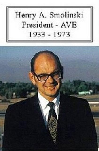 Henry Smolinksi