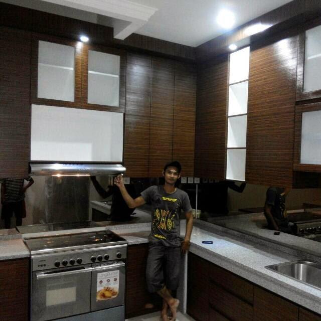 Kitchen Set Murah Pabrik Kitchen Set Minimalis Cara Mencari Harga