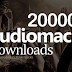Buy 20000 Audiomack Downloads [Money Back Guaranteed]