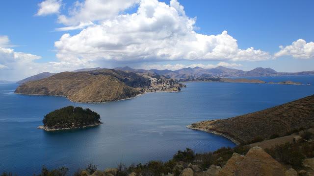 Resultado de imagem para lago titicaca curiosidades