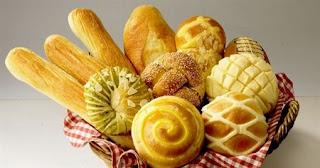 Resep Kue Roti Manis Tanpa Telur