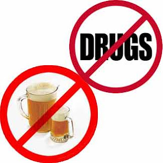 Guidelines For The Management And Rehabilitation Of Employees With Problems Consistent With Misuse Of Alcohol Or Drugs