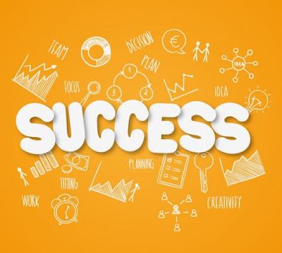 Rahasia Sukses Master Blogger