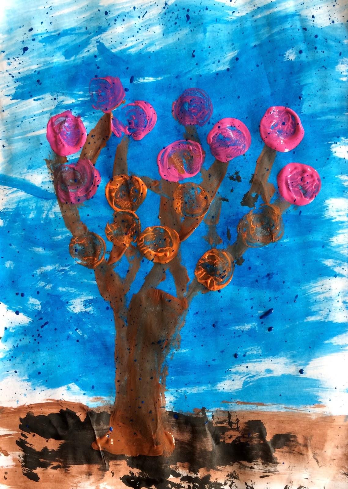 Nostalgicul copac al toamnei