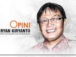 OPINI: Prospek Ekonomi dan Perbankan Indonesia 2017