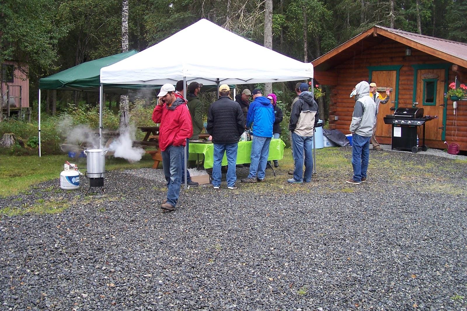 Beaver Creek Cabins Guide Service Fishing Report Week