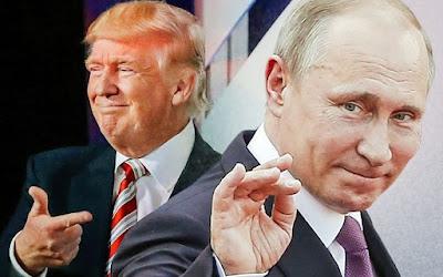 Вот как подлый Путин покупает себе влияние на Западе — The Washington Post