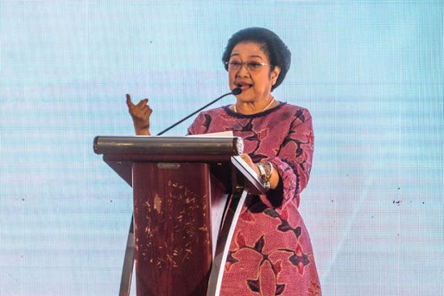 Megawati Ungkap Sifat-sifat Buruknya