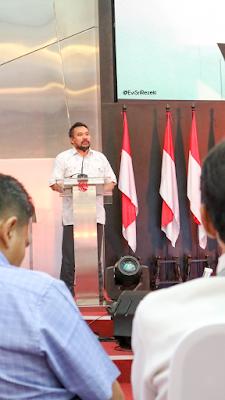 Sewasewa Mobile Apps, E-commerce Sewa Barang dan Jasa Pertama di Indonesia