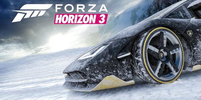 Forza Horizon 3 PC Game Download