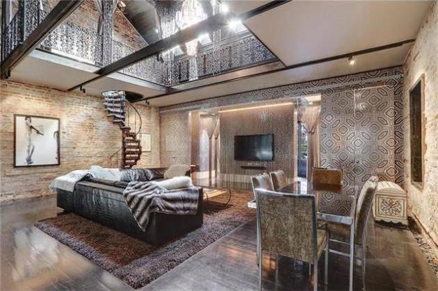 Casa  Lenny Kravitz 03