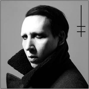 Baixar Heaven Upside Down - Marilyn Manson 2017