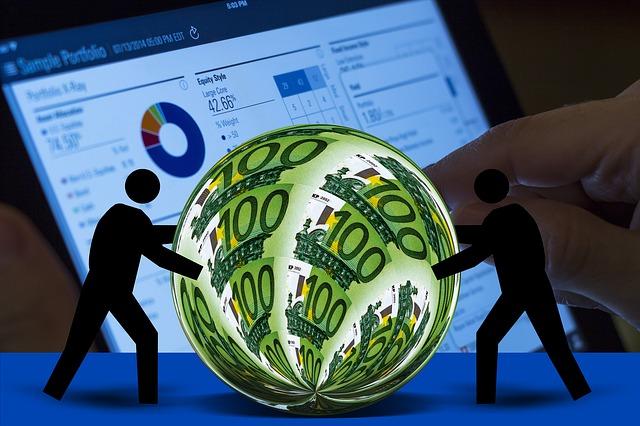 Rahasia Sukses Investasi Saham Untuk Karyawan Kecil dengan Keuntungan Besar
