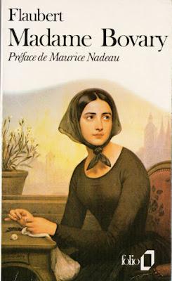 Madame Bovary / Gustave Flaubert