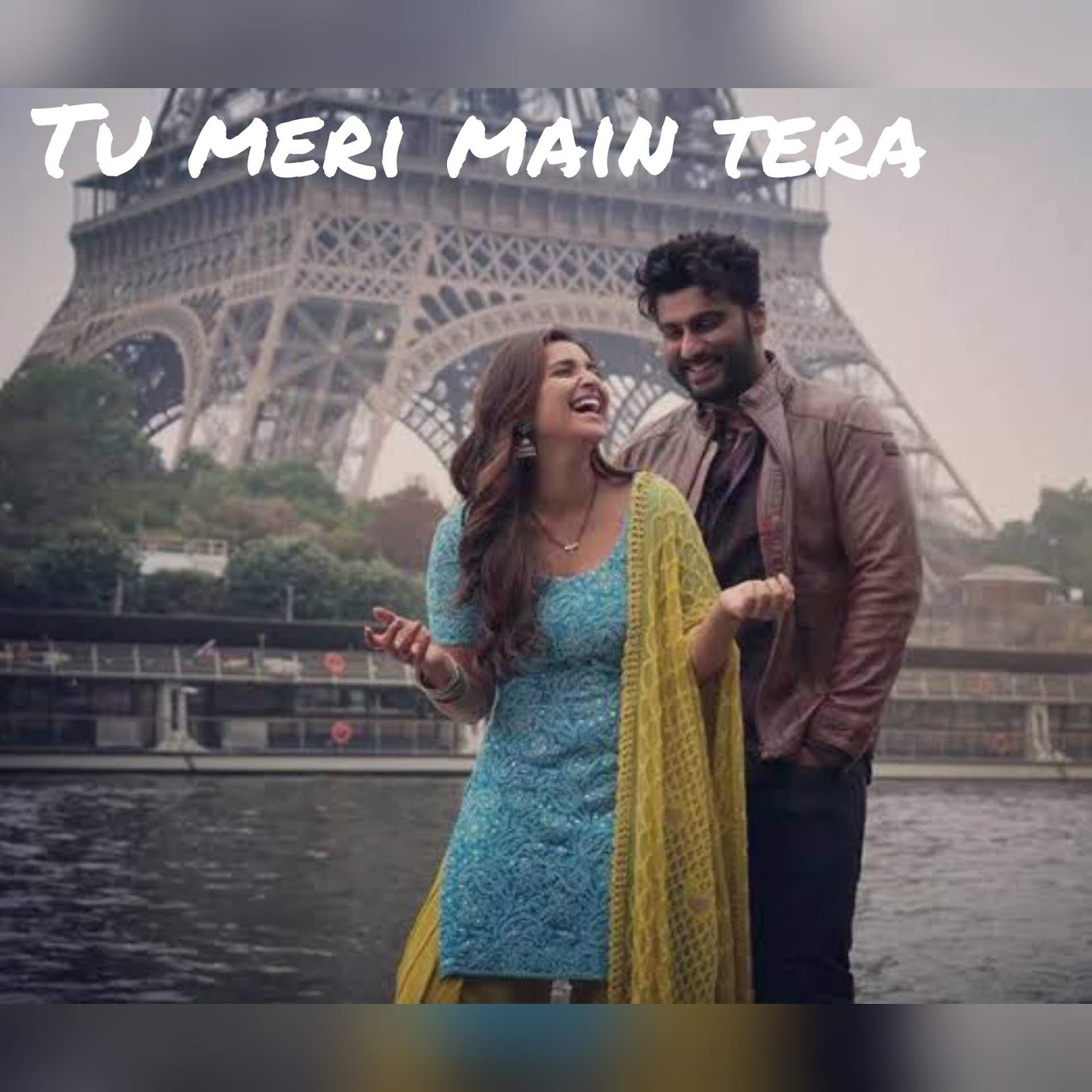 Tu Hi Hai Bas Yara Song Download: TU MERI MAIN TERA LYRICS & Download