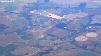 MATOPIBA, agropecuária, agronegócio, fronteira agrícola, agricultura, Maranhão, Tocantins, Piauí, Bahia, plantio de soja, soja, gado, pecuária, cerrado, agricultura irrigada, irrigacao, irrigação
