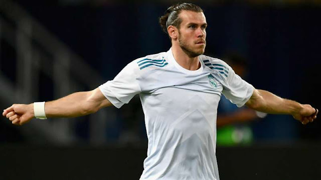 Bale to return when Real Madrid host Fuenlabrada