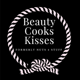 Beauty Cooks Kisses
