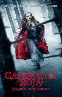 Caperucita Roja – Sarah Blakley-Cartwright
