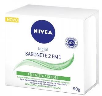 sabonete facial, sabonete barra, sabonete líquido, Nivea, Neutrogena, Profuse, Vichy, Avène, pele oleosa, acne, sabonete pele oleosa, sabonete de farmácia