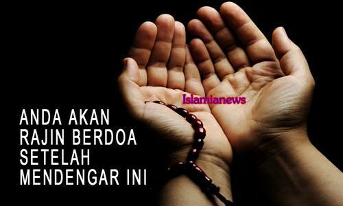 Tata Cara Sebelum Berdo'a dan Berdzikir Yang Baik Agar Cepat Dikabulkan Dalam Islam