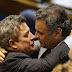 Senador Zezé Perrella (PMDB-MG) não é mais traficante agora virou comediante de Aécio Neves