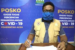 Saifullah Abdulgani Ungkap Pasien COVID-19 di Gayo Lues Tunggu Hasil Pemeriksaan RT-PCR Ketiga