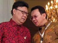 Skakmat, Bupati Ogan Ilir Dicopot meski didakwa max 4 thn, Mendagri Alasan Apalagi untuk Copot Ahok?