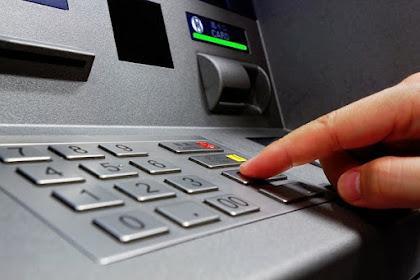 Panduan Tata Cara Membayar Denda Tilang Lewat ATM