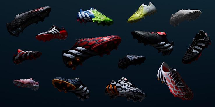 Adidas soccer boots 2018 predator