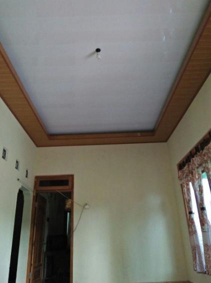 model plafon triplek sederhana terbaru