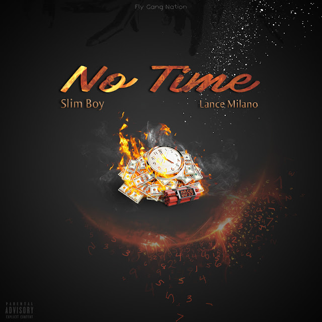 Slim Boy - Pretendes ficar? (feat. Erikson Ricardo) #RapAngolano