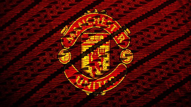 Free Wallpaper Desktop Manchester United Batik Wallpapermuseum