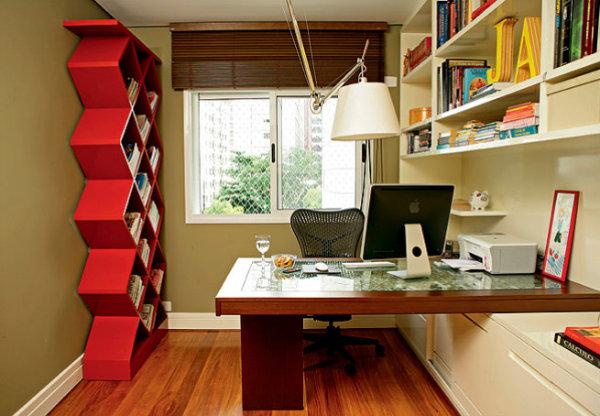 Ubah Rumah Jadi Kantor