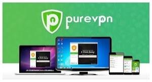 برنامج لإخفاء الهوية وحماية الخصوصية PureVPN أحدث إصدار