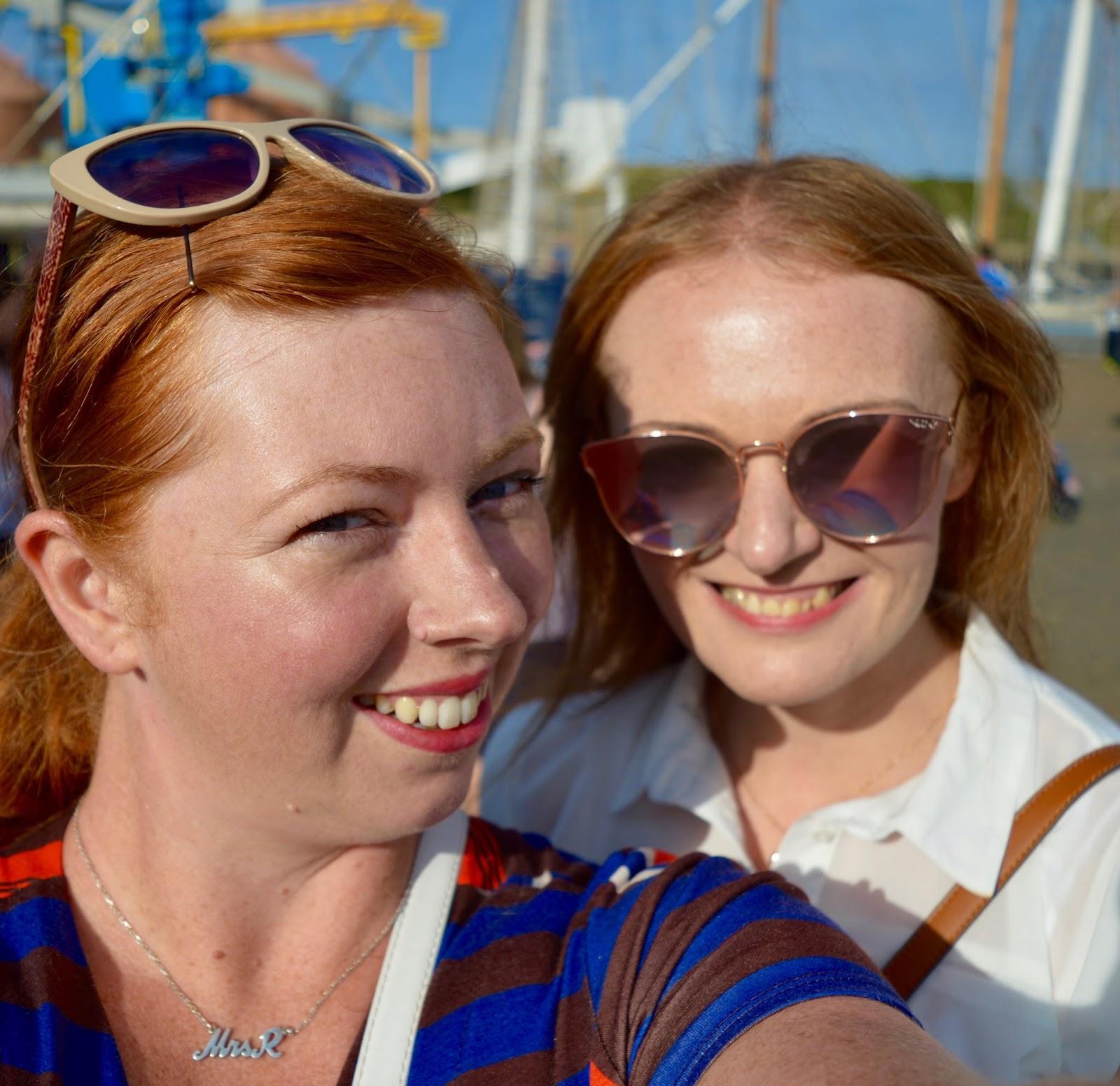 Tall Ships Regatta | Blyth 2016 | Commissioners Quay Inn