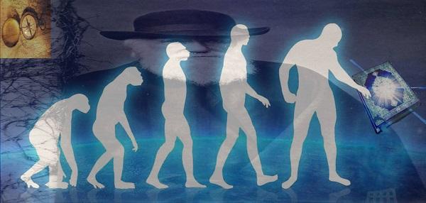 الإسلام ونظرية التطور