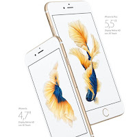 novita' design iphone 6s