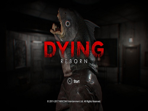 DYING Reborn Game Free Download