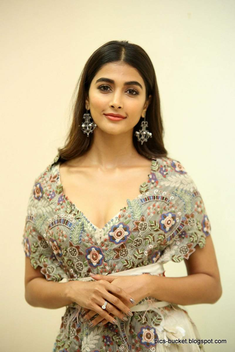 Download Pooja Hegde Maxim Photoshoot Free Pure K Ultra HD Mobile
