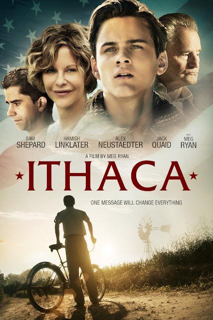 Ithaca (2015) ταινιες online seires xrysoi greek subs