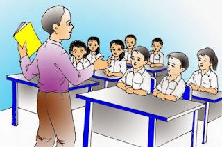 Beban Kerja Guru, Kepala Sekolah dan Pengawas Sekolah