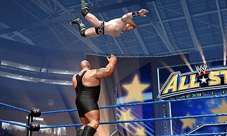 نتيجة بحث الصور عن Download WWE All Stars Game