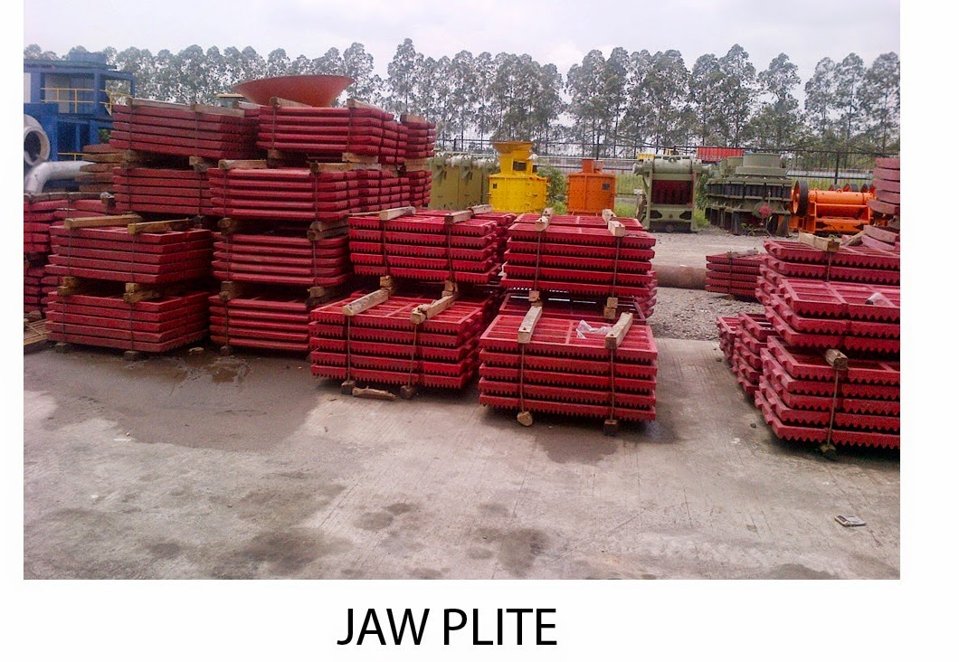 jaw plite conveyor indonesia