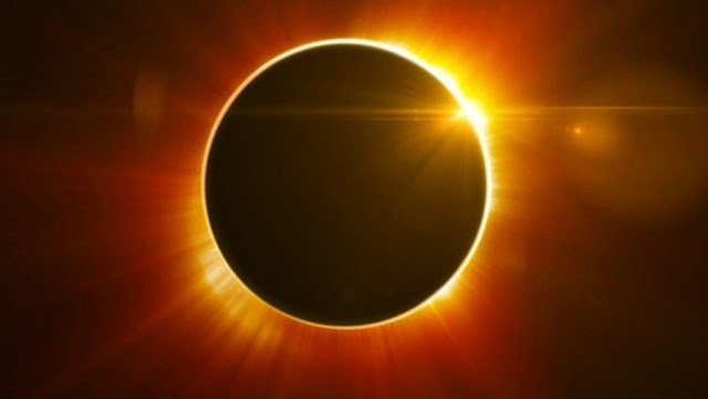 #Science : The city of Carbondale, Illinois is waitin' for the total solar eclipse event on next Aug. 21, 2017